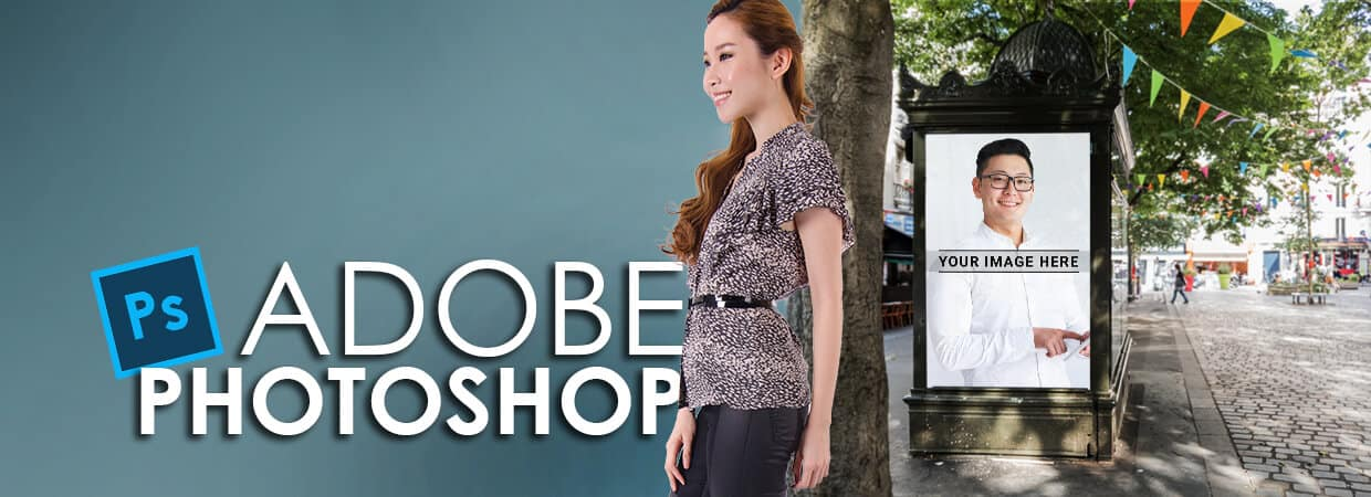 01-ADOBE PHOTOSHOP COURSE