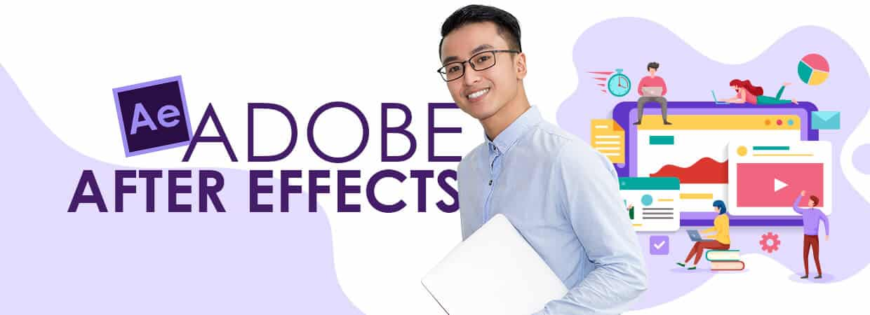 08-ADOBE AFTER EFFECTS COURSE