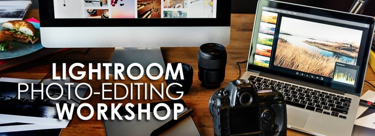 11-LIGHTROOM EDITING WORKSHOP